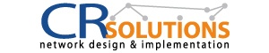 CR-Solutions Logo