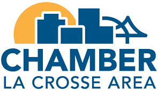 La Crosse Chamber Logo